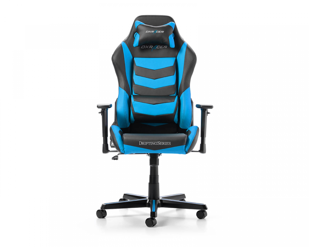 DRIFTING D166-NB in the group Chairs / Drifting Series at DXRacer Distribution Europe (11687)