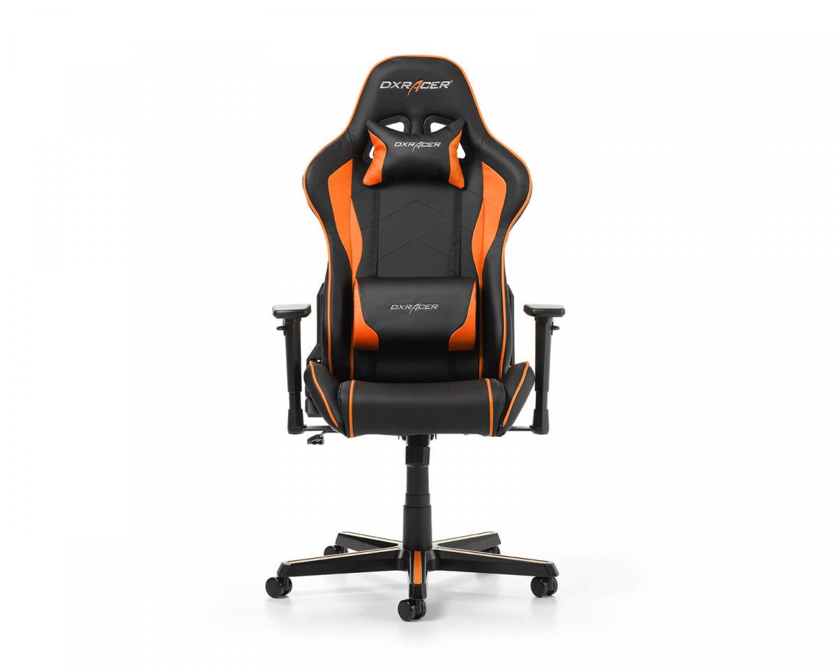 FORMULA F08-NO ryhmässä Pelituolit / Formula Series @ DXRacer Distribution Europe (5616)
