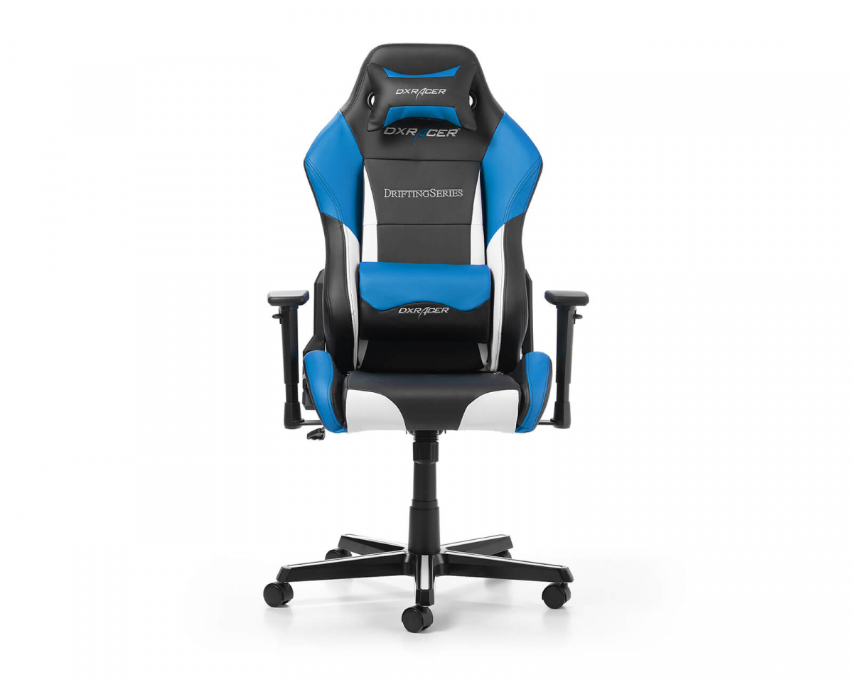 DRIFTING D61-NWB in the group Chairs / Drifting Series at DXRacer Distribution Europe (6395)