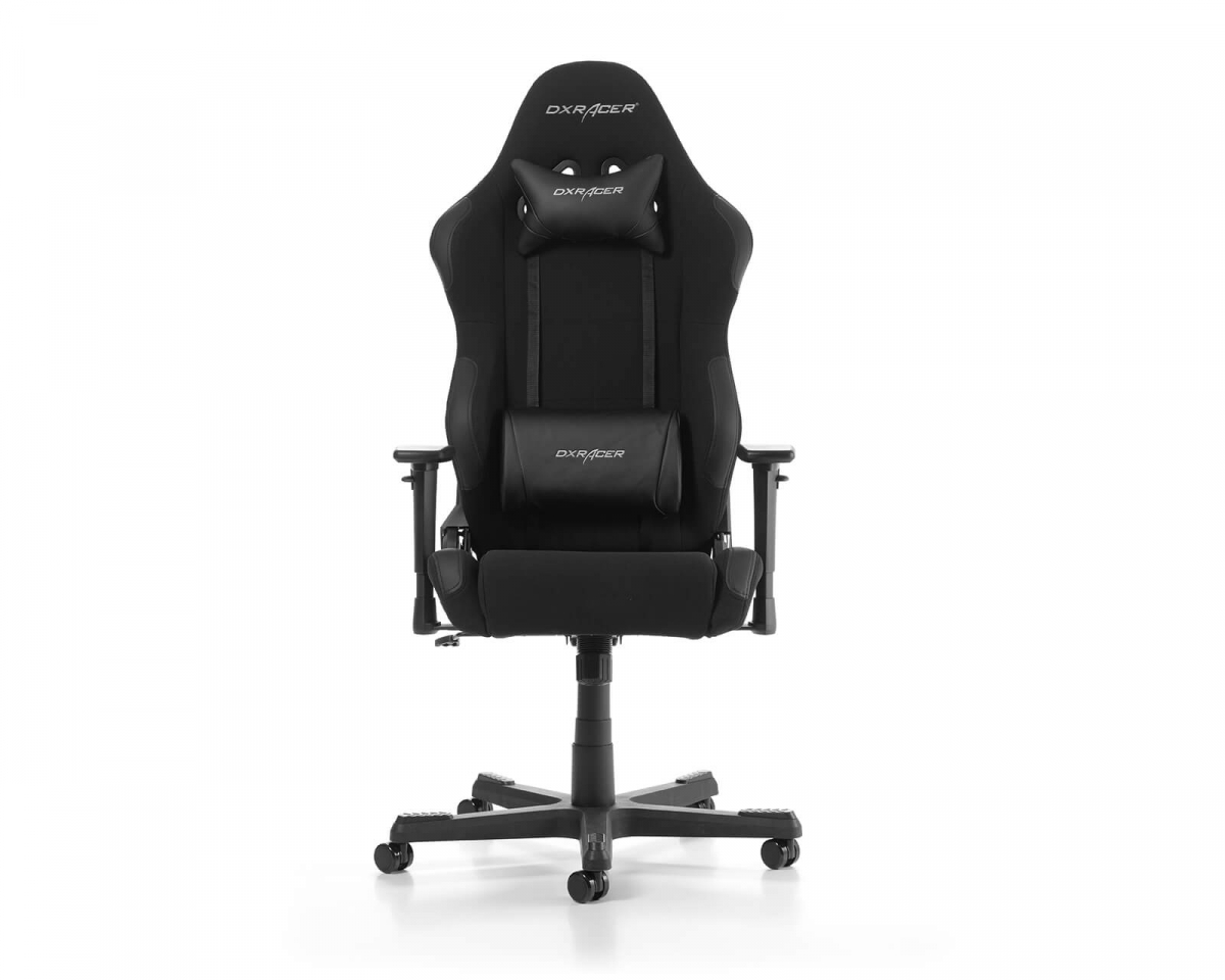 RACING R01-N i gruppen Gamingstole / Racing Series hos DXRacer Distribution Europe (7845)