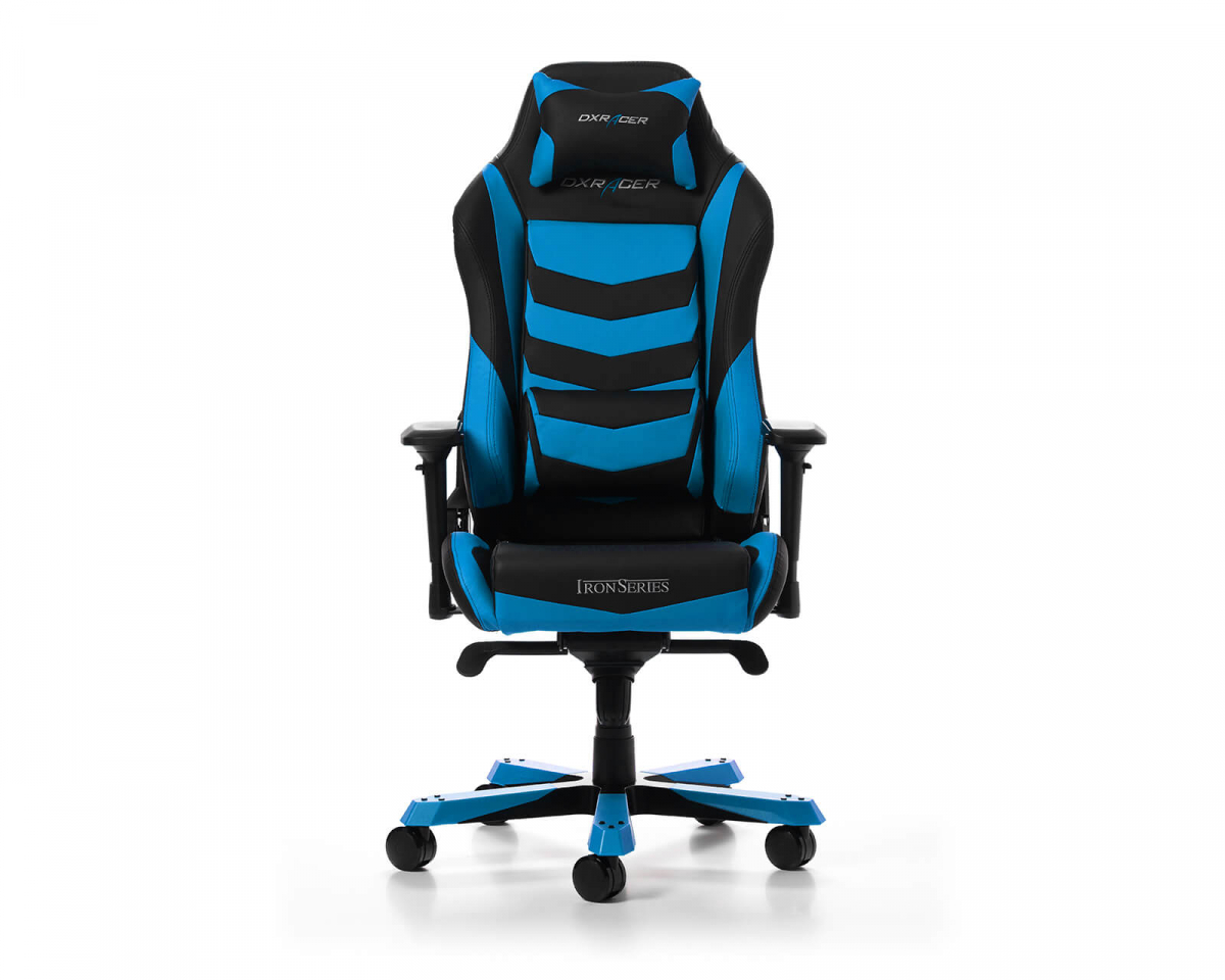 IRON I166-NB in the group Chairs / Iron Series at DXRacer Distribution Europe (8299)