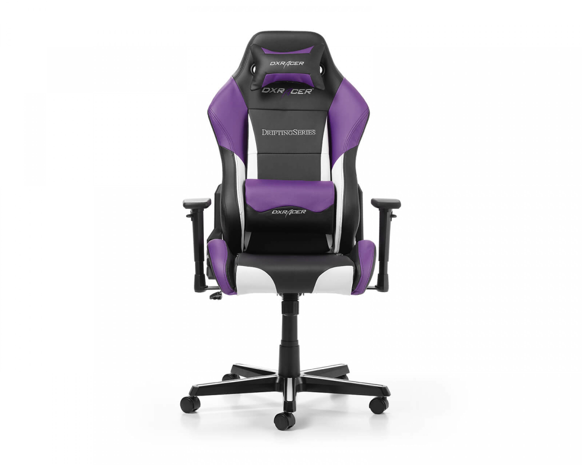 DRIFTING D61-NWV in the group Chairs / Drifting Series at DXRacer Distribution Europe (8672)