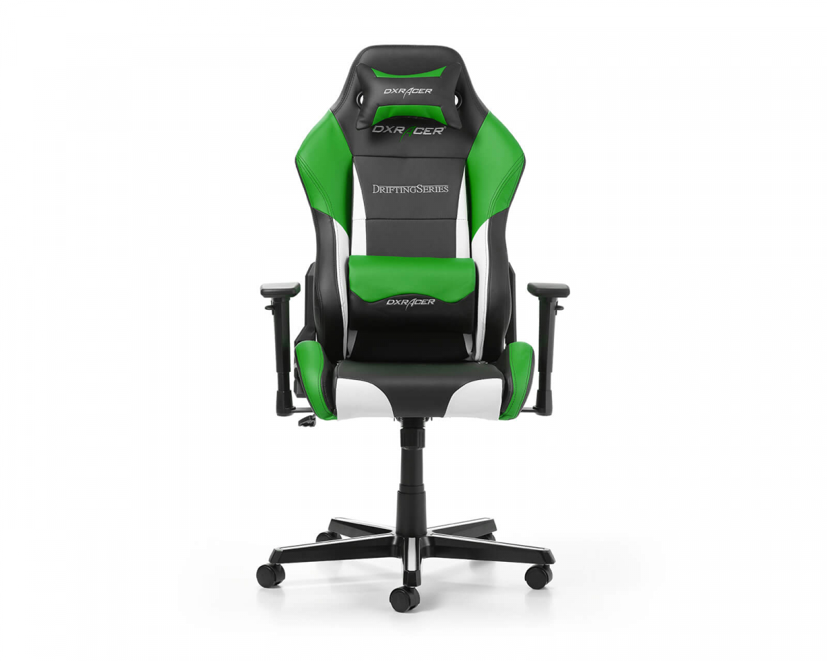 DRIFTING D61-NWE in the group Chairs / Drifting Series at DXRacer Distribution Europe (8675)