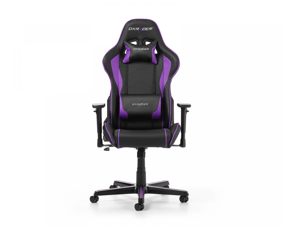 FORMULA F08-NV in the group Chairs / Formula Series at DXRacer Distribution Europe (8684)