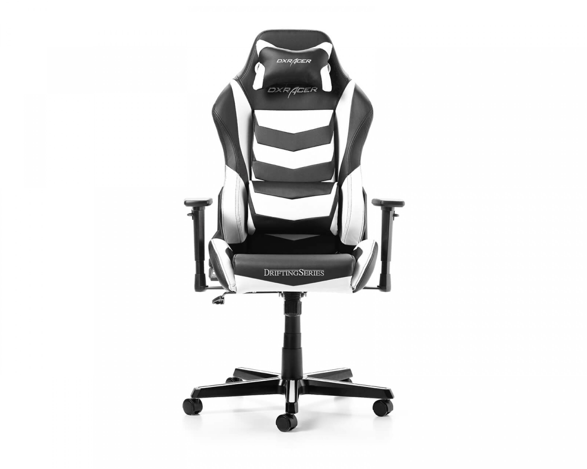DRIFTING D166-NW in the group Chairs / Drifting Series at DXRacer Distribution Europe (9149)