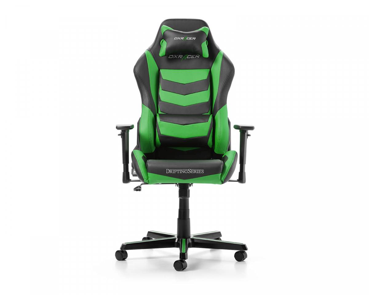 DRIFTING D166-NE in the group Chairs / Drifting Series at DXRacer Distribution Europe (9303)