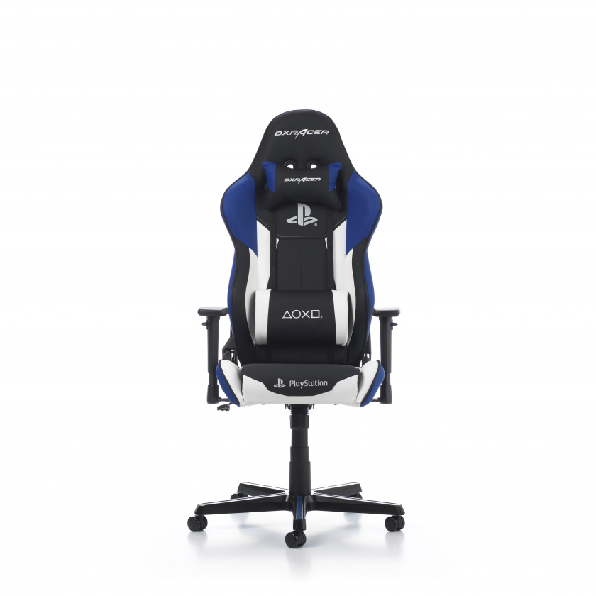 RACING PlayStation ryhmässä Pelituolit / Racing Series @ DXRacer Distribution Europe (13021)