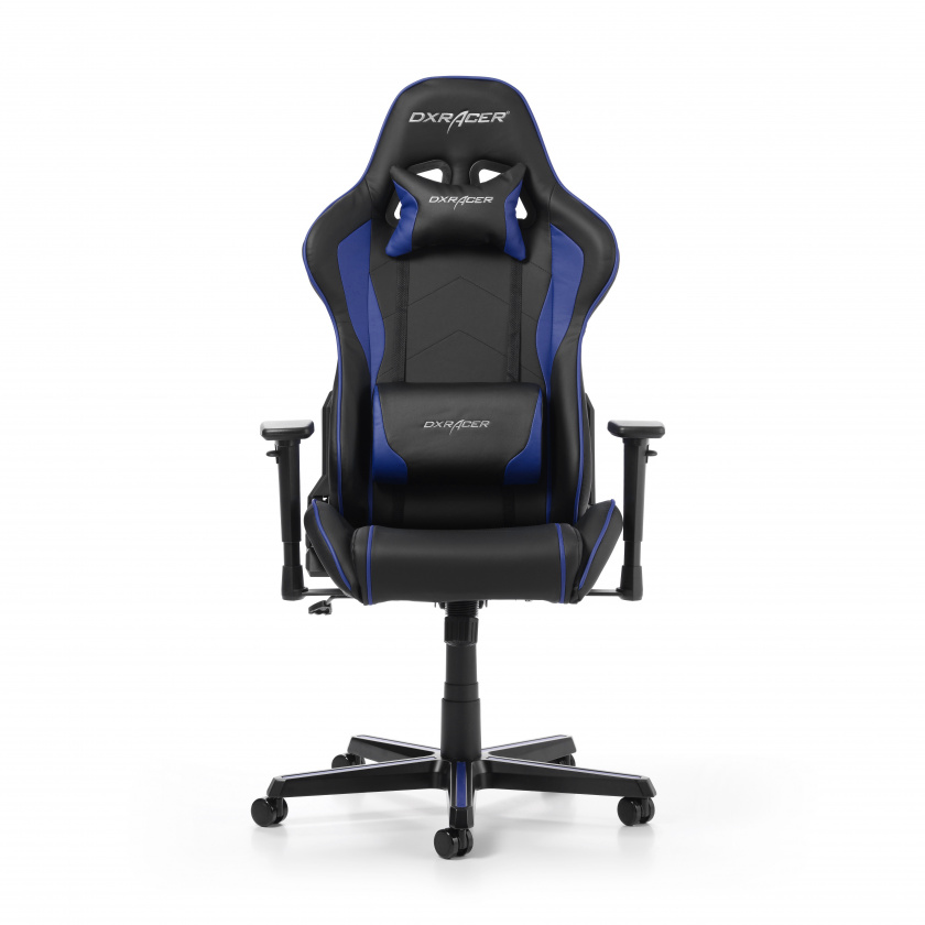 FORMULA F08-NI in the group Chairs / Formula Series at DXRacer Distribution Europe (16449)