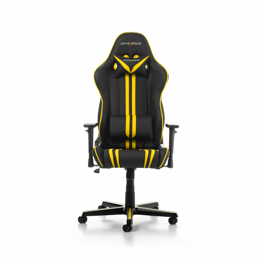 RACING R9-NY i gruppen Gamingstole / Racing Series hos DXRacer Distribution Europe (7638)