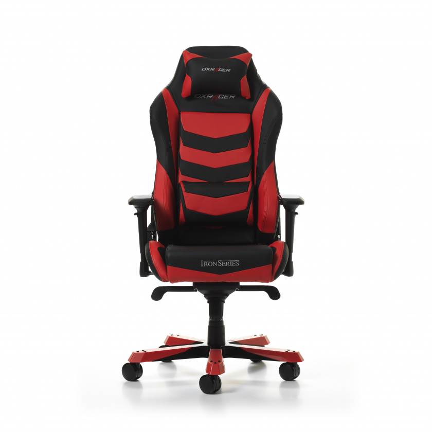 IRON I166-NR i gruppen Gamingstolar / Iron Series hos DXRacer Distribution Europe (8298)