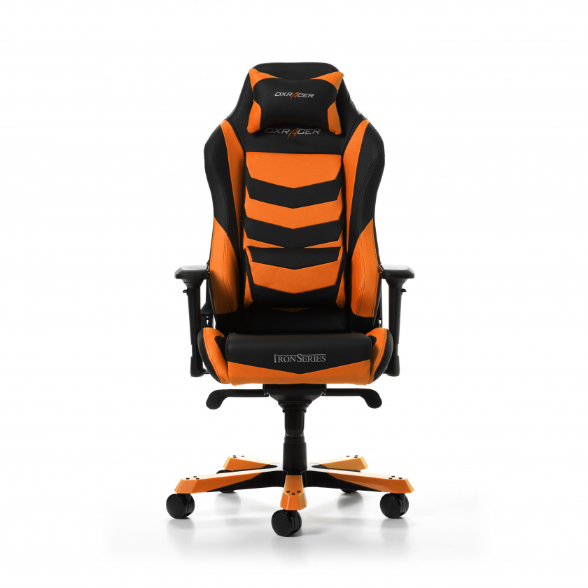 IRON I166-NO in the group Chairs / Iron Series at DXRacer Distribution Europe (8740)